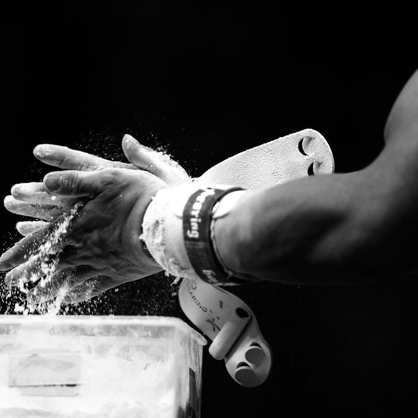 Olympics - Athletics - CHN